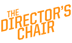 The Director's Chair Title (small)